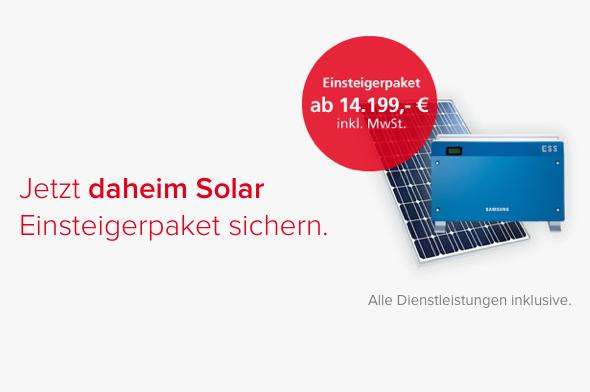 daheim solar